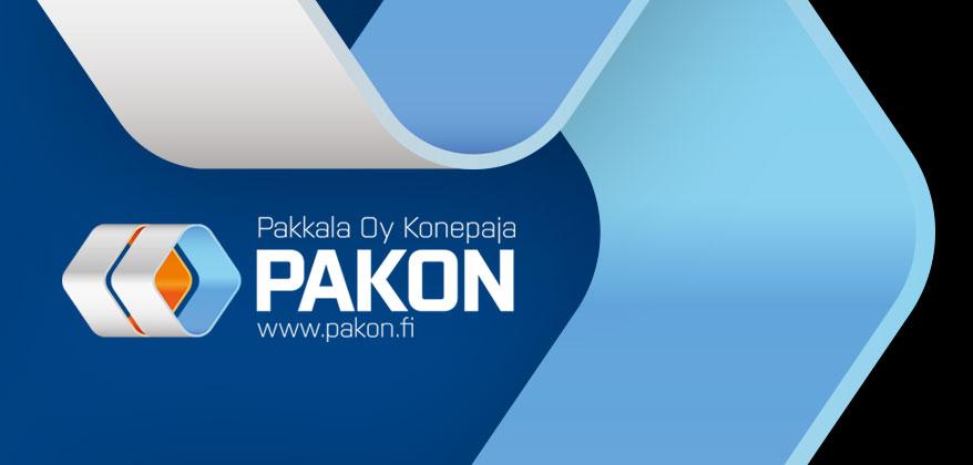 PAKON_logot
