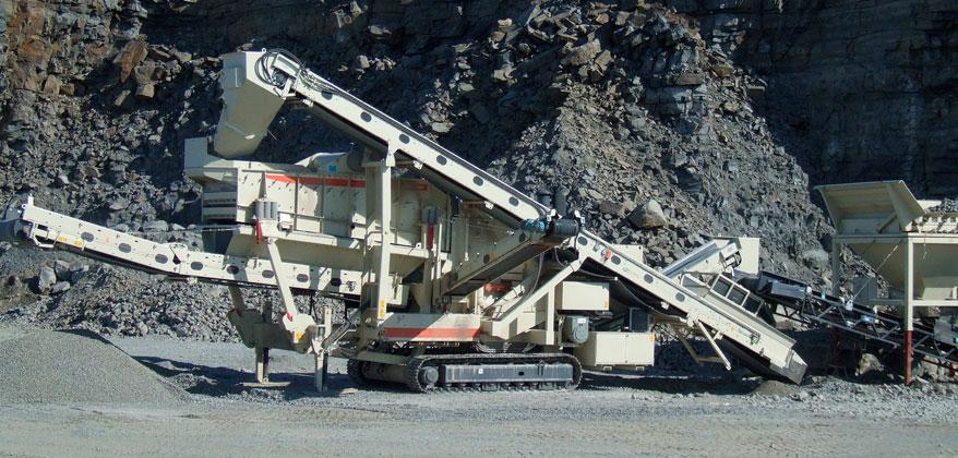 Pakon Oy - Kaivannaisteollisuus - Kaivosteollisuus
